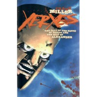 Frank Miller XERXES Fall Of House Of Darius #02 Of 05