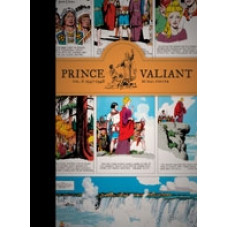 Prince Valiant Vol 06 1947-1948 (HC)