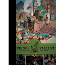 Prince Valiant Vol 02 1939-1940 (HC)