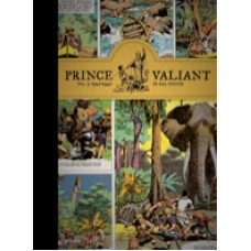 Prince Valiant Vol 03 1941-1942 (HC)