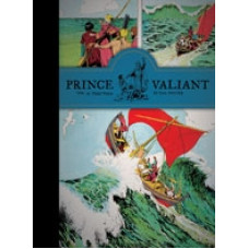 Prince Valiant Vol 04 1943-1944 (HC)