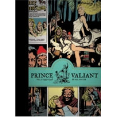 Prince Valiant Vol 05 1945-1946 (HC)