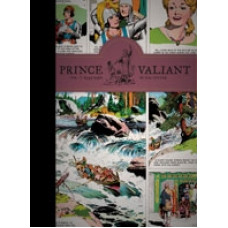 Prince Valiant Vol 07 1949-1950 (HC)