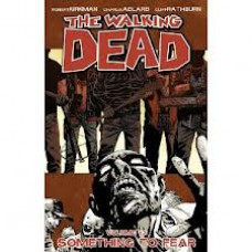 Walking Dead Vol 17 Something To Fear (TP)