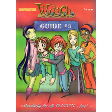 Witch - Guide #3 (Begagnad)