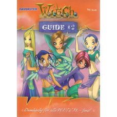 Witch - Guide #2 (Begagnad)