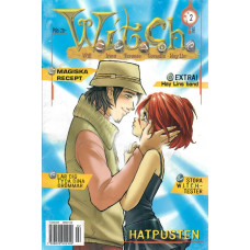 Witch 2003-02 (begagnad)