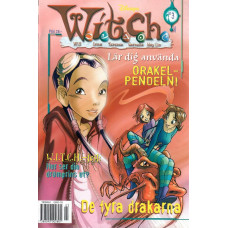 Witch 2002-03 (begagnad)