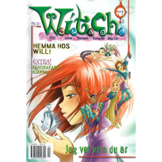 Witch 2002-07 (begagnad)