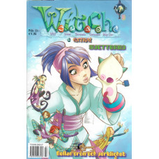 Witch 2005-07 (Begagnad)