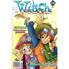 Witch 2004-09 (begagnad)