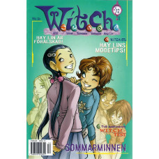Witch 2002-12 (begagnad)