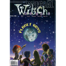 Witch Special 2004-01 Planet boys  (Begagnad)