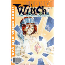 Witch Special 2004-03 (Begagnad)