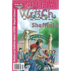 Witch Special 2004-05 Sheffield (Begagnad)