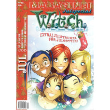 Witch Magasinet - Julspecial (7-2005) (Begagnad)