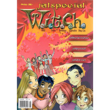 Witch Julspecial (Begagnad)