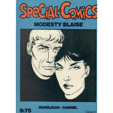 Modesty Blaise - Special-comics 02 (Begagnad)