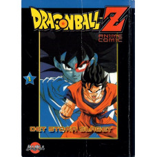 Dragon ball Z 01 (Begagnad)