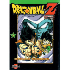 Dragon ball Z 03 (Begagnad)