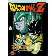 Dragon ball Z 07 (Begagnad)