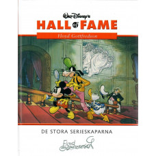 Hall of fame 17 Floyd Gottfredson (Inb) (Begagnad)