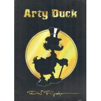 Arty Duck - Don Rosa