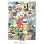 Arty Duck - Don Rosa (Begagnad)